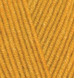 Lana gold №645 - горчичный