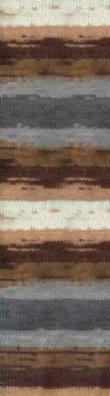 Lana gold batik №3341