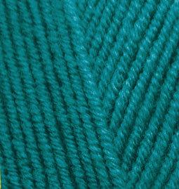 Lana gold №640 - павлиновая зелень