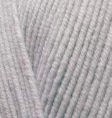 Cotton Gold №200 - серый