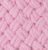 Puffy №185-розовый