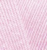 Diva №185 - св. розовый