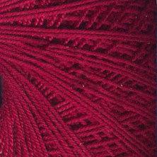 Filo di Scozia №286-красная вишня