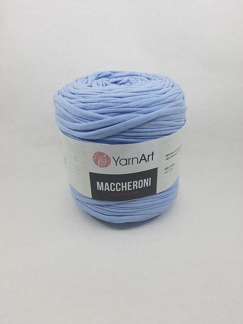 Maccheroni №540-голубой