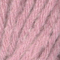 Mega Alpaca №20-розовый