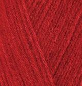 Angora Gold №106-красный