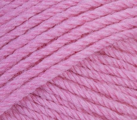 Baby wool №831 - гранат