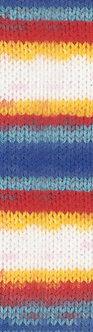 Shekerim batik №2681