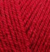 Alpaca Royal №56 - красный