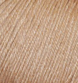 Baby wool №75 - беж