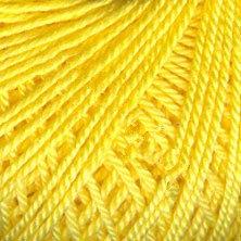 Filo di Scozia №1167-желтый