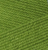 Diva stretch №210 - зелень