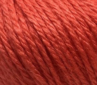 Baby wool XL №819 - коралл