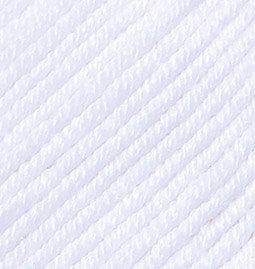 Merino Royal №55-белый