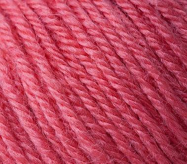 Baby wool №819 - коралл