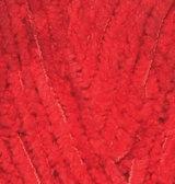 Softy №56-красный