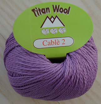 Titan Wool Cable
