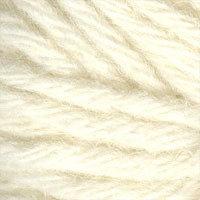 Mega Alpaca №10-белый