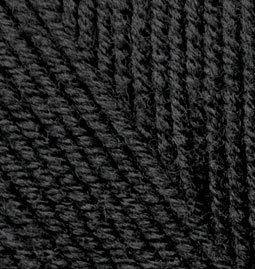 Cashmira №60 - черный