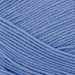 Cotton Soft №15 - голубой