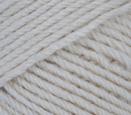 Baby wool №829 - беж