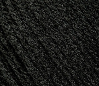 Baby wool №803 - т. шоколад