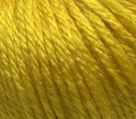 Baby wool XL №812 - мимоза