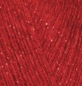 Angora Gold Simli №106(красный)