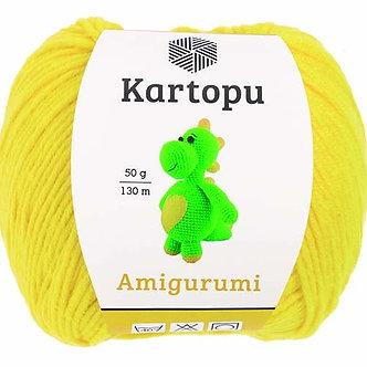 Amigurumi №330