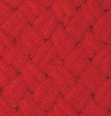Puffy №56-красный