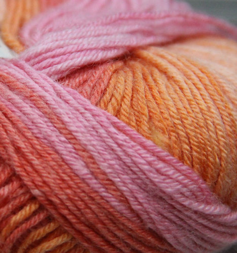 Baby wool batik №3610
