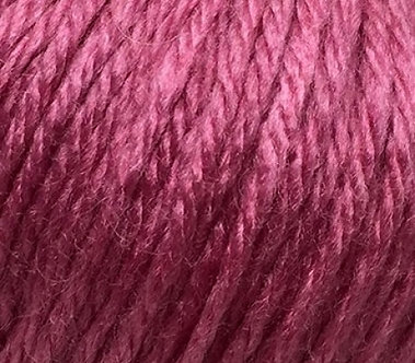 Baby wool XL №831 - гранат