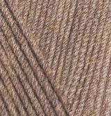 Cotton Gold №688 - капучино