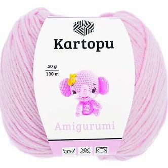 Amigurumi №1769