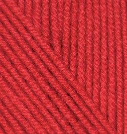 Cashmira №56 - красный