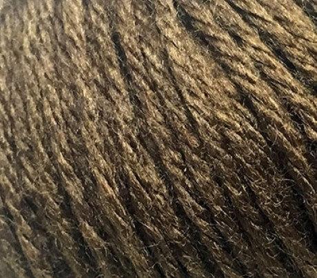 Baby wool XL №807 - коричневый