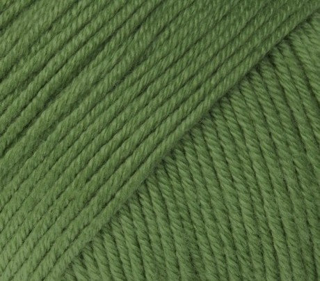 Baby cotton №3448-св.зелень