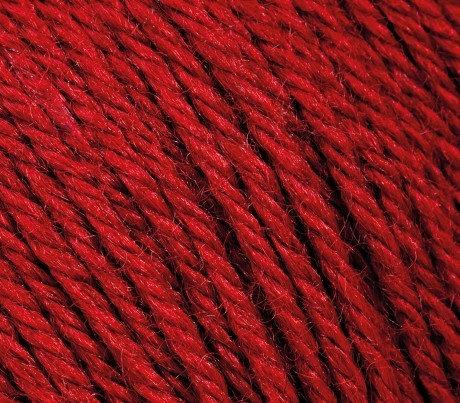 Baby wool №816 - бордо