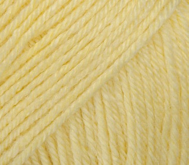 Baby wool №833-желтый