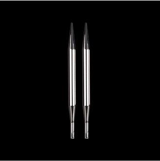 Съемные 5 мм короткие спицы Addi Click Lace-Kurz