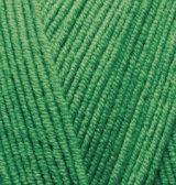Cotton Gold №126 - зелень