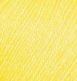 Baby wool №187 - желтый