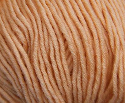 Merinos 100% №76-нежный персик
