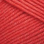 Jeans №26(150) - красный