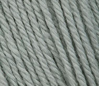 Baby wool №817 - св. серый