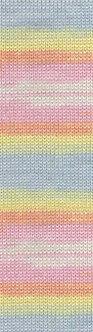 Baby wool batik №3563