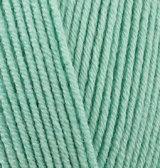 Cotton Gold №15-водяная зелень