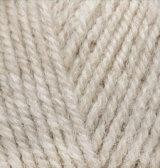 Alpaca Royal №152-беж меланж