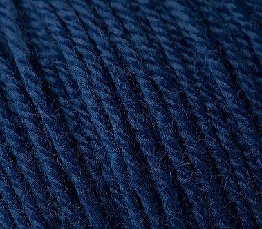 Baby wool XL №802 - синий