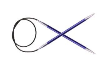 Спицы круговые 3,75 мм 40 см Zing KnitPro